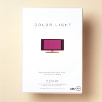 color light カラーライトDVD